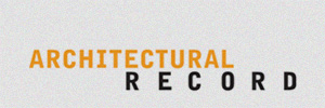 architectural record logo
